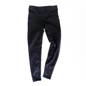Athleta Altitude Fleece Lined Pants Leggings
